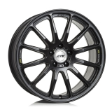 ATS Grid hliníkové disky 8,5x19 5x112 ET30 racing-black partiallypolished