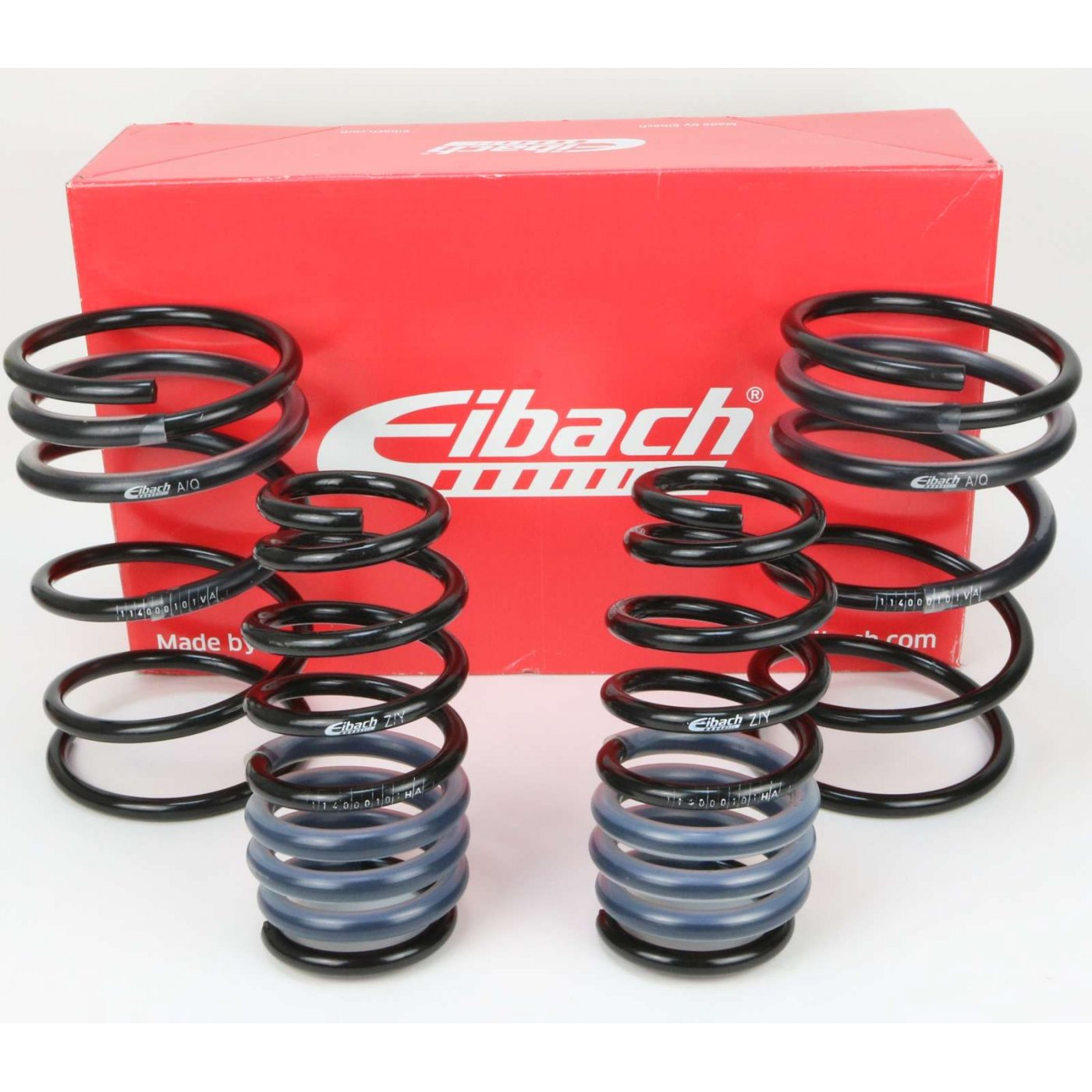 EIBACH Pro-Kit SAAB 900 II CABRIOLET / CONVERTIBLE rok výroby 12.93 - 02.98 35 mm /35 mm