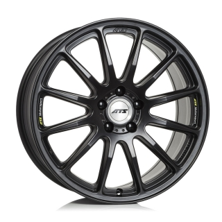 ATS Grid hliníkové disky 8x18 5x112 ET35 racing-black partiallypolished