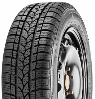 SEBRING FOR.SNOW+601 155/65 R14 75T  zimné pneumatiky